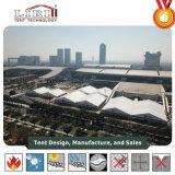 10, tiendas grandes 000sqm para la exposición, exposición pasillo temporal para la venta