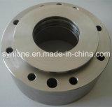 China-Edelstahl-Herstellung CNC-maschinell bearbeitenteile