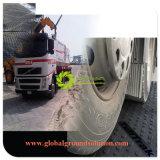 150 тонн грузоподъемности для тяжелого режима работы временных дорог UHMWPE коврик для Европы Азии