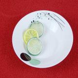Articoli per la tavola di ceramica del cinese del commercio all'ingrosso dell'insieme di pranzo