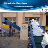 Desfibradora plástica vendedora caliente de la fábrica para el papel/la película/la madera