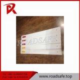 Indicatore luminoso solare di Delineator dell'alberino della strada Post/PVC della guida del PVC