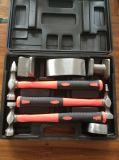 7pcs Autobody&Kit de réparation de l'aile