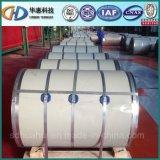 Bobine en acier de Gl d'Al coloré de 55% par le constructeur de la Chine