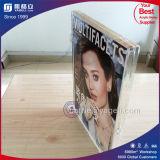 La decoración del hogar despejar el bastidor con acrílico el marco de fotos