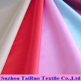 O Popular 210t Taffeta de poliéster para tecido de vestuário