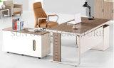 Hölzerne Büro-Möbel-elegante Großhandelsauslegung-Executivschreibtisch (SZ-ODT660)