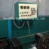 La estación 60 Tipo de transportador de poliuretano de baja presión de la máquina de zapata