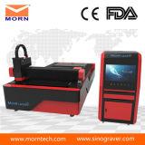 cortador do laser do metal 1000W com área de funcionamento 2000*4000* para a venda