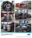 Kundenspezifische Präzisions-Welle, werfend, Schmieden-Teile, Minenindustrie-Zerkleinerungsmaschine stempelnd
