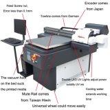 Impresora ULTRAVIOLETA plana ULTRAVIOLETA plana ULTRAVIOLETA rentable del precio de la impresora/del precio de fábrica/impresora plana ULTRAVIOLETA del nuevo modo con precio bajo