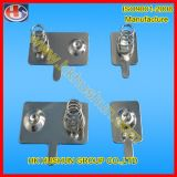 Divers shrapnel de batterie de la Chine avec du laiton (HS-BA-0020)