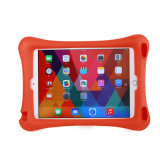 iPad Air2のためのホールダーが付いている子供の証拠のKidsproofのシリコーンの箱