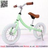 2018년 공장 직접 공급된 아이 균형 자전거 자전거