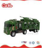Promoção pequena de plástico Recuar carro de brincar (CB-TC004-M)