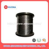 N6 de aleación de níquel de resistencia de materiales planos eléctricos cable calentador