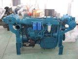 Marinedieselmotor 200-300kw für das Generierung des Gebrauches