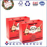 Bolsas de papel revestidas de la impresión de la alta calidad del OEM