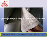 Membrana impermeable auta-adhesivo Pre-Aplicada del HDPE del precio al por mayor