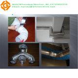 Aluminiumfolie-selbstklebendes Bitumen-wasserdichtes Band