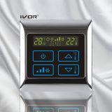금속 프레임 (SK-AC2000B)에 있는 에어 컨디셔너 보온장치 접촉 스위치