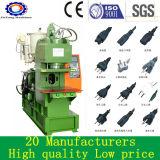 AC DC 전기 플러그를 위한 플라스틱 사출 성형 기계