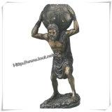 Polyresin fromme Baby-Statue für Verkauf (IO-ca032)