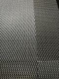 Heiße verkaufenbelüftung-materielle Plastiktisch-Matten-haltbare Platz-Matte