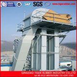 Wannen-Höhenruder-Riemen verwendet auf Förderanlagen-System