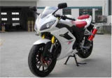 250cc New Motociclismo Motorcycle