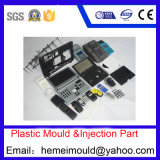 Muffa elettrica di plastica di caso per l'ABS, pp, PC, parte del PVC