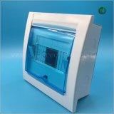 10-13 façon Boîte de distribution en plastique à montage en surface du boîtier électrique Boîtier de commutation