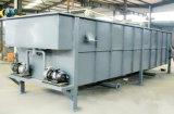 Macchina dissolta di flottazione dell'aria per l'unità oleosa di eliminazione dei rifiuti