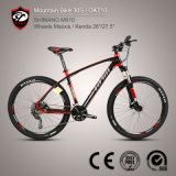 China Shenzhen Shimano Deore M610 30 Velocidade Mountain Bike em liga de alumínio