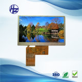 4.3 '' TFT Innolux Panel LCD 480*272 für elektronisches Spiel-Maschine