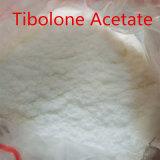 우수한 99.5% 순수성 스테로이드 Livial/Tibolone 아세테이트 CAS 23454-33-3