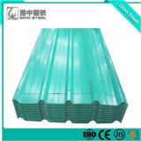 JIS G3302 SGCC Z100 galvanisiertes Stahlblech für Dach-Material
