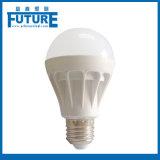 3/5/7 / 9W LED luz de la lámpara, la bombilla del LED, bulbo del LED Vivienda