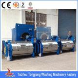 industrielle Waschmaschine 200kg in der elektrischen Heizung