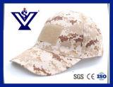Militar militar popular Camo Cap Gear con buena calidad (SYSG-235)