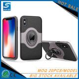 Cassa del telefono del cuoio di stile di affari per il iPhone 8