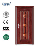 Venda a quente 5cm/7cm (Porta de segurança em aço RA-S083)