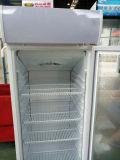 aufrechte Bildschirmanzeige-Kühlvorrichtung des Getränk-218L mit AluminiumFram