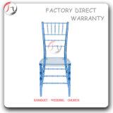Luz bonita requintado - cadeira de cristal da aparência azul (RT-46)