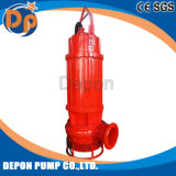 Gold Mining Pompe Submersible verticale lisier