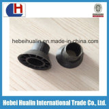 Cone plástico Used Tie Rod Support Pipe Fim Cap a Prevent Concrete Enter