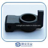 CNCの機械化の契約の製造の高精度機械化アルミニウムCNCの機械化の部品W-004