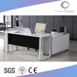 호화스러운 가구 Credenza (CAS-MD1892)를 가진 행정상 책상 CEO 테이블