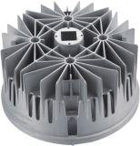 La presión del OEM de aluminio a presión la fundición para la cortina del LED