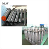 Chromed High Precision Used Pipe in Sleeve/Telescopic Hydraulic Cylinder